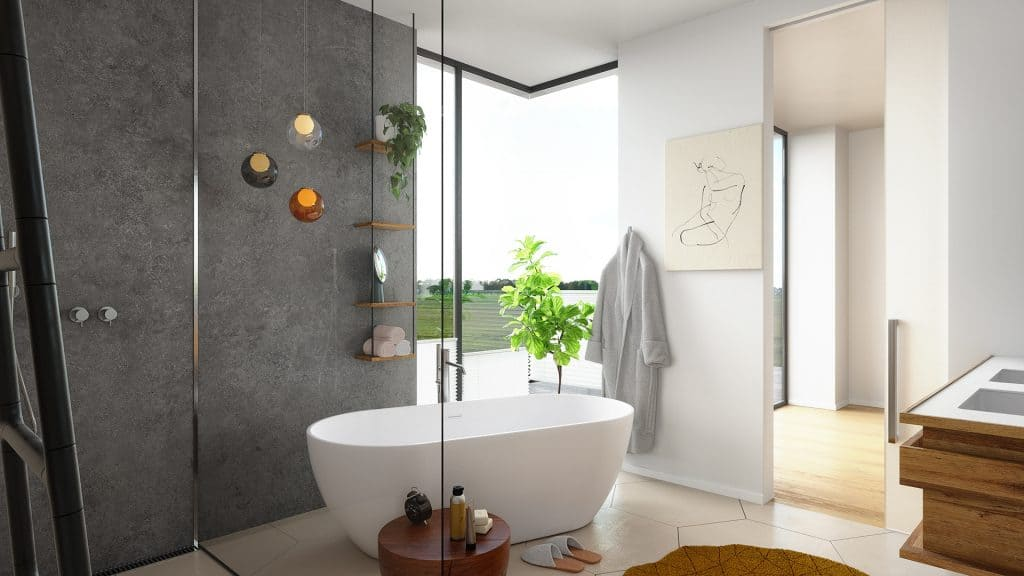 Bathroom Renovations Canberra | Vogue Bathrooms