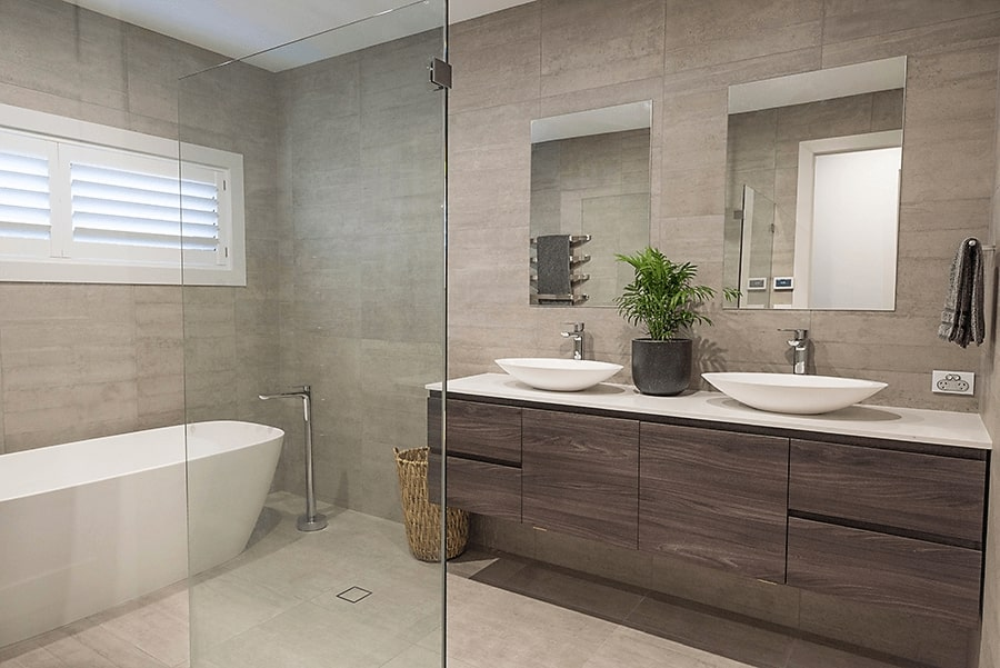 Bathroom Renovator Canberra ACT